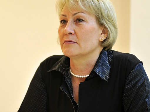 Валентина КОЛОМЕЙЧУК, начальник отдела акушерско-гинекологической помощи Минздрава Украины.