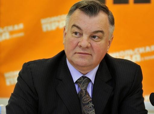 Александр ЮЗЬКО, профессор, д.м.н., президент Украинской ассоциации репродуктивной медицины.