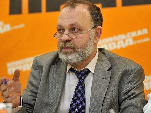 Валерий ЗУКИН, к.м.н., вице-президент Украинской ассоциации репродуктивной медицины, директор клиники репродуктивной медицины «Надiя».