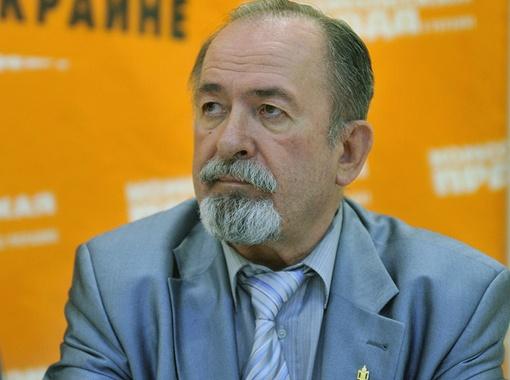 Федор ДАХНО, профессор, заслуженный деятель науки и техники, директор Института репродуктивной медицины.