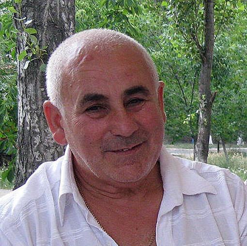 Каспар Киркоян исполнит мечту, даже если не выиграет.