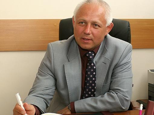 Замглавы партии «Сильная Украина» Александр Ильчук.