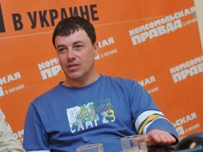 Фото БУНОВСКИЙ Константин