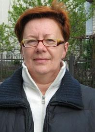 Светлана Брусняк