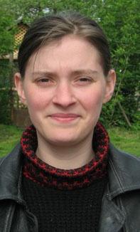 Мария Иванец
