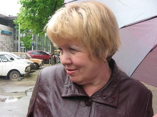 Валентина Геннадьевна