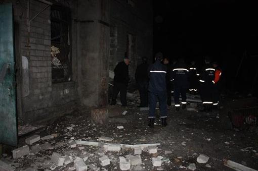 Причиной трагедии могла стать неисправность газового оборудования. Фото: пресс-служба МЧС.