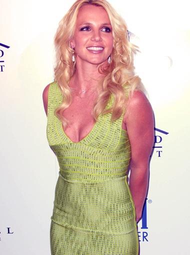 Бритни скинула лишние килограммы и заметно помолодела. Фото Splash/All Over Press.