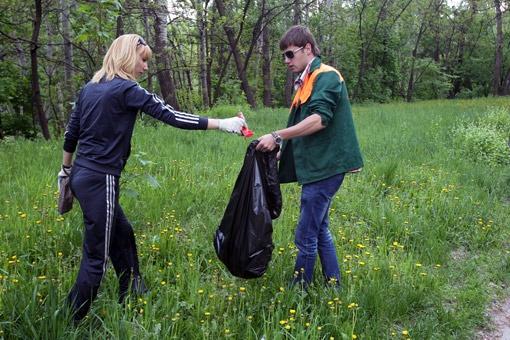 Инициатива ПриватБанка пришлась по душе киевлянам.