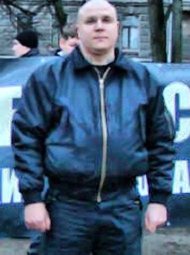 Максимов регулярно бывает во Львове. Фото сайта НСИ.