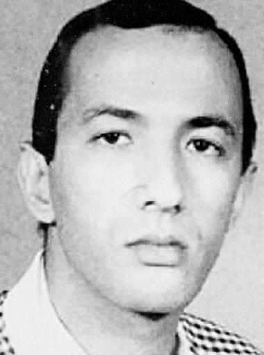 Сейф аль-Адель находится в розыске с августа 1998 года.