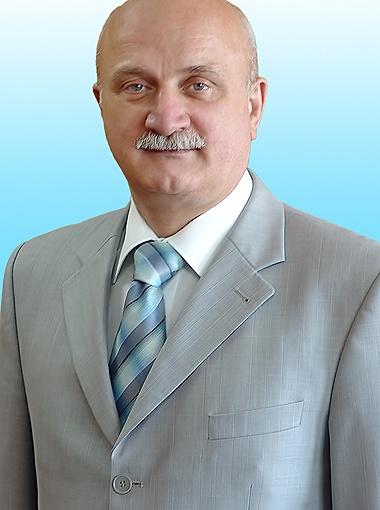 Геннадий Барамия.