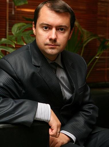 Начальник департамента корпоративного развития Activ Solar Михаил Черевко.