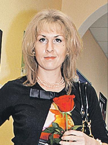 Культуролог Надежда Седова стала пятой и последней женой легендарного артиста.