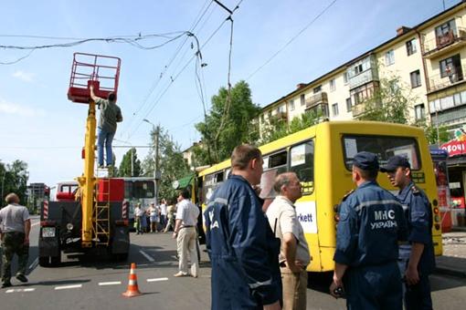 фото ГУ МЧС в Полтавской области