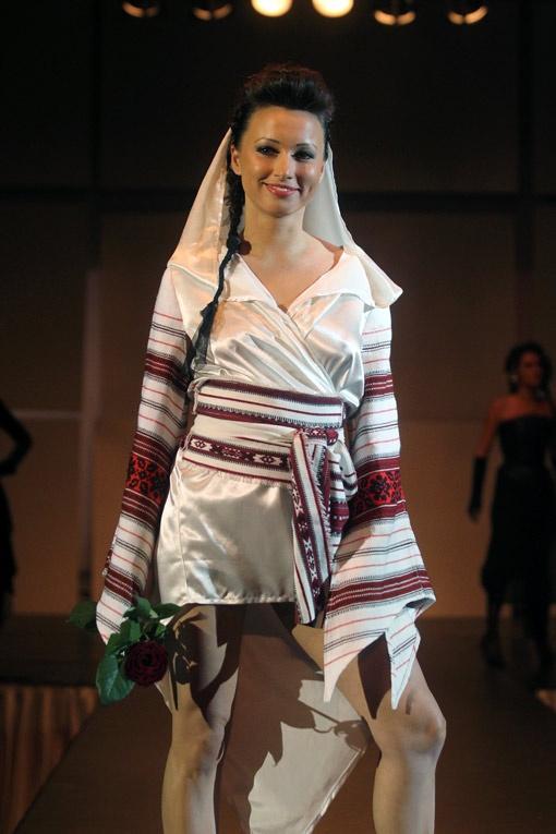 Марина Дурицкая стала «украиночкой» из-за того, что варит отличные борщи.