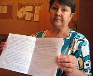 Замдиректора школы- интерната №3 Елена Пискунова говорит, что Таня была прилежной ученицей.