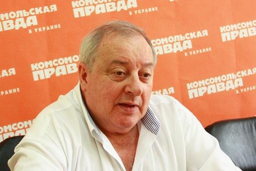 Владимир Петрович Фокин