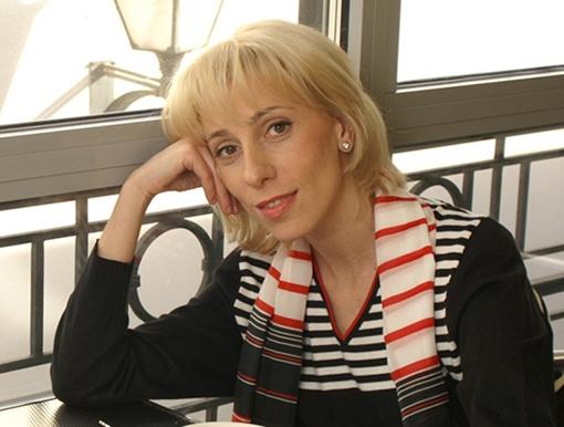Юлия Рутберг. Фото с сайта tdmillenium.ru