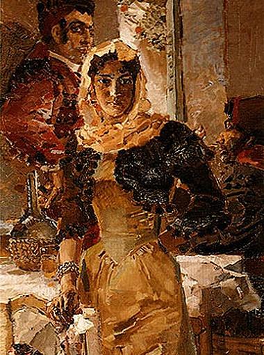«Испания», 1894 г.