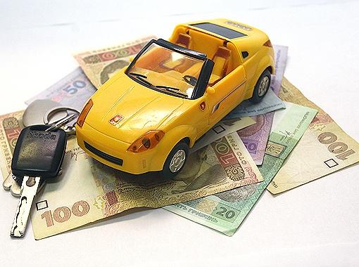 Автострахование занимает около 70 процентов портфеля любой страховой компании. Фото Максима ЛЮКОВА.