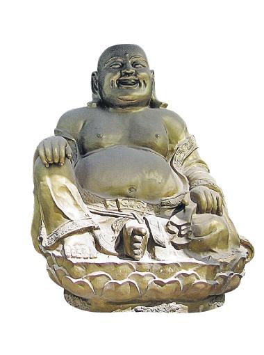 Порой, когда Мешков тренировался, даже Будда Майтрейя смеялся.