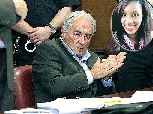 Нью-йоркские прокуроры сочли, что горничная Нафиссату Диалло подверглась изощренному насилию со стороны Стросс-Кана.