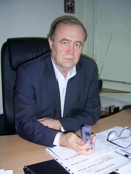 Александр Леонидович СИДОРЕНКО