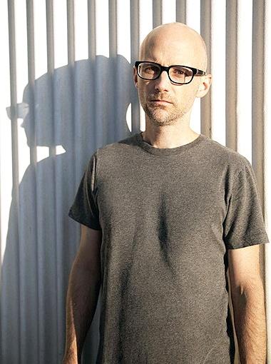 Интеллектуал Moby выступит в столице 10 июня. Фото предоставлено компанией «АСА».