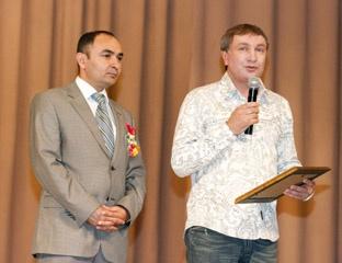 Фото Алексея Кравцова.