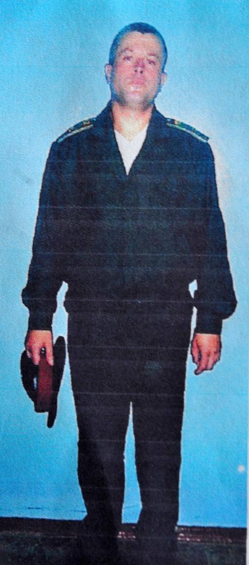 Приключения 36-летнего Олега Ф. как будто списаны со знаменитого героя Машкова в фильме