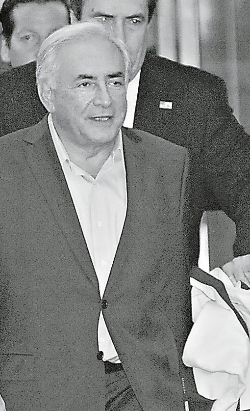 Стросс-Кан и не подозревал, чем аукнутся для него политические амбиции и собственное видение мировых финансовых проблем.