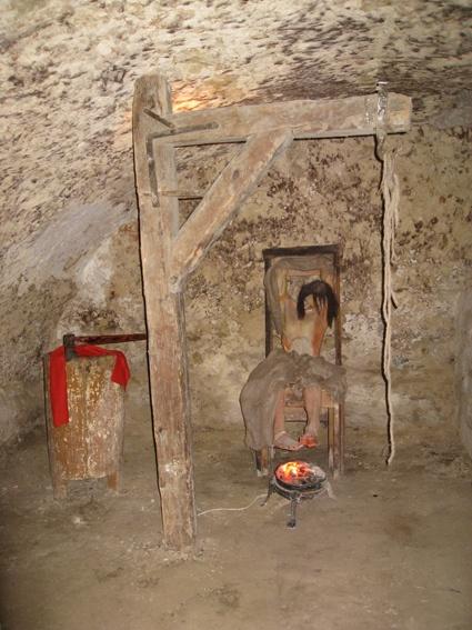 Такого слова, как «палач», горожане средневекового Львова не употребляли