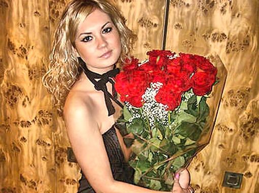 Марина Шевелева.