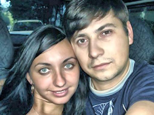 Маша и Дима.