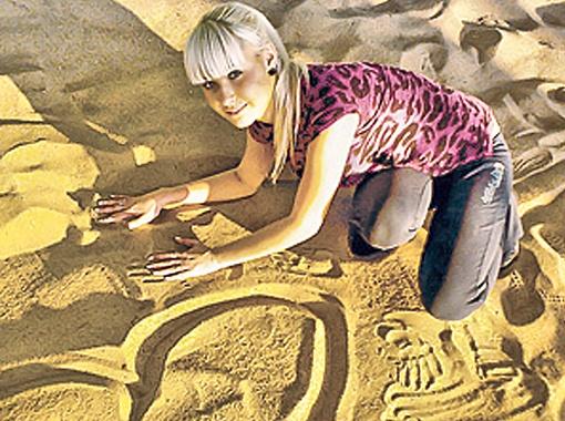 Айгуль с детства грезила о работе в туристическом бизнесе.