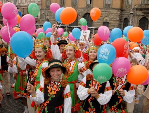 Международный фольклорный фестиваль . Фото пресс-службы ЛГС.