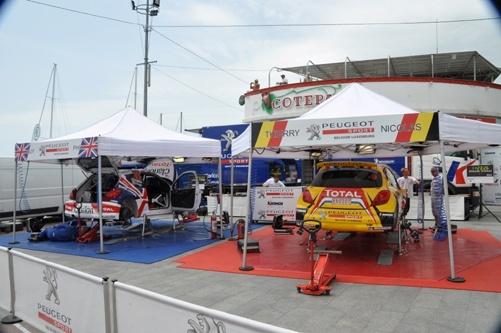 В Ялте гонщики приготовились к старту фото 2