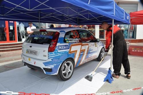 В Ялте гонщики приготовились к старту фото 4