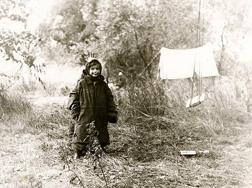 Отправляясь с родителями в поход, маленькая Света Лобода мечтала об экзотических странах. Став взрослой, певица воплотила свои мечты в реальность.