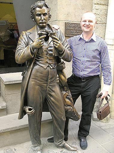 Владимир Цисарик.