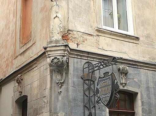 Кофейни во Львове буквально на каждом шагу.