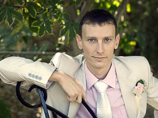 Михаил Паршин создал группу СТУДЕНТЫ.UA на заре