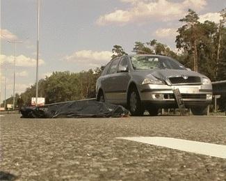 Свидетели говорят, удар был очень страшным. Фото с сайта magnolia-tv.com.