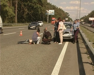 Медики девушку спасти не смогли. Фото с сайта magnolia-tv.com.