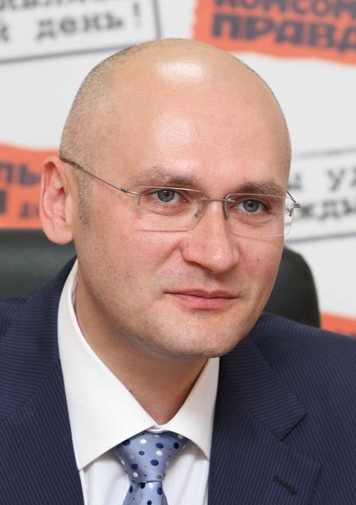 Евгений Удод. Фото Павла ДАЦКОВСКОГО и из архива «КП».