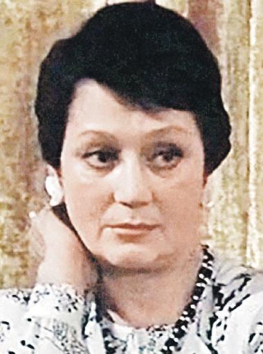 С Екатериной Райкиной Державин прожил два года...
