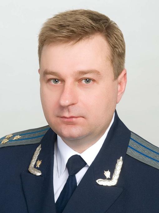 Андрей Стасив. Фото с сайта www.lviv.gp.gov.ua