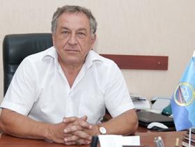 Председатель профкома Владимир Жак: – За три года зарплату подняли в 2 раза.