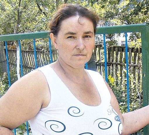 Соседка Ольга Паламарчук первой увидела, как отчим с родственниками избивает мальчика.